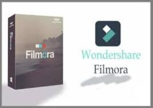 Wondershare Filmora 10.0.2.1 Crack & License Key Full Free Download
