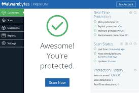 Malwarebytes Anti-malware 4.1.1.167 Crack And Serial Key 2020