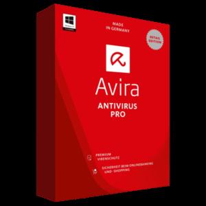 Avira Antivirus Pro 15.0.2011.2057 Crack + Full Patch Download