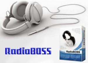 RadioBOSS 6.0.3.0 Crack + Serial Key Full Version 2021 Download