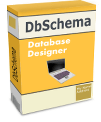DbSchema 8.2.12 Crack With Serial Key 2020 Free Download