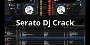 Serato DJ Pro Crack v2.3.6 Build 1350 with License Key Free Download