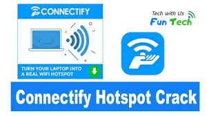 Connectify Hotspot 2020.2 Crack + Serial Key Free Download