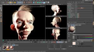 Cinema 4D 22.116 Crack + Keygen Full Version Free Download