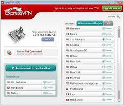 Express VPN 8.5.3 Crack + Serial Key 2020 Free Download