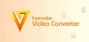 Freemake Video Converter 4.1.11.43 Crack with Serial Key Free Download