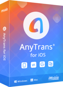 AnyTrans 8.7.1 Crack + Activation Code 2020 Free Download