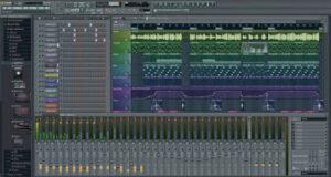 FL Studio 20.7.1.1773 Crack with Serial Key 2020 Free Download