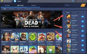 BlueStacks 4.215.10.1019 Crack with Patch 2020 Free Download