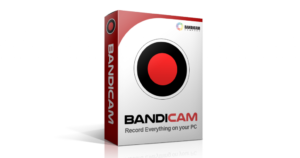 Bandicam 5.0.2 Crack with Serial Key 2020 Free Download