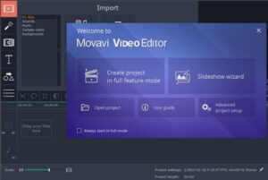 Movavi Video Editor 20.4.0 Crack with Activation Key 2020 Free Download
