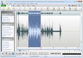 WavePad Sound Editor 10.88 Crack with Serial Key 2020 Free Download