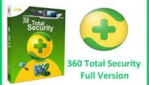 360 Total Security 10.8.0.1112 License Key With Crack 2020 Free Download