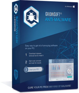 GridinSoft Anti-Malware Crack 4.1.58 Keygen & Activation Codes