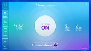 F-Secure Freedome 2.34.6377.0 With Crack Full 2020 [Latest]