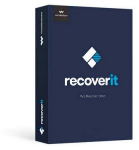 Wondershare Recoverit Ultimate 9.0.4.10 With Crack Free 2020 Download