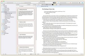 Scrivener 1.9.16.0 Crack With Keygen Torrent 2020 Free Download