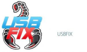 UsbFix Premium 11.027 +Full Crack Registration Key Free Download