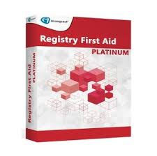Registry First Aid Platinum 11.3.0 Build 2581 with Crack Serial Download