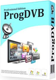 ProgDVB 7.35.9 Crack Full Serial Key Get 2020 Free Download