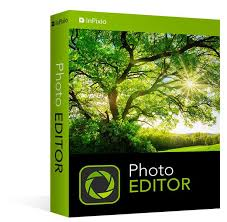 InPixio Photo Editor 10.4.7543.16716 With Crack Download