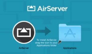 AirServer Crack 5.6.3 Full Activation Code + Serial Key 2020 Free Download