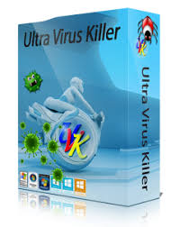 UVK Ultra Virus Killer 10.17.3 Crack + License Key Full [Updated]