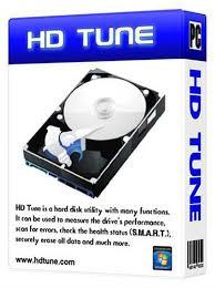 HD Tune Pro 5.80 Crack Keygen + Serial KEY Free Download
