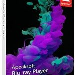 Apeaksoft Blu-ray Player 1.1.8 With Crack[2021]Free Download