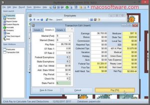 Zpay PayWindow Payroll System 2021 v19.0.1+ Crack [2021]Free Download