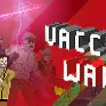Vaccine War Crack 1.003 MacOSX Download Free [2021] Free Download