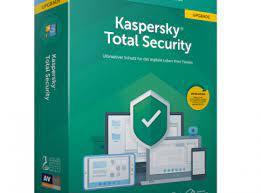Kaspersky Total Security 2021 Crack + Key/Code [Latest 2021]Free Download