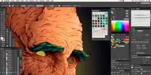 Adobe Illustrator Crack 2021 v25.0.0.60 With Keygen [Latest2021]Free Download
