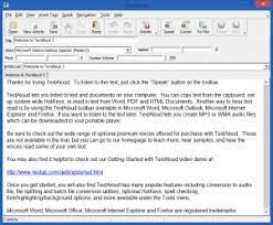 NextUp TextAloud 4.0.56 With Crack [Latest2021]Free Download