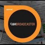 SAM Broadcaster Pro 2020.8 Crack+Registration Key [2021]Free Download
