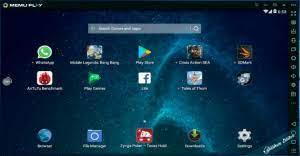 MEmu Android Emulator 7.5.0 Crack + License Key [2021]Free Download