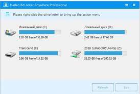Hasleo BitLocker Anywhere 8.2 Crack+ Activation Code [2021]Free Download