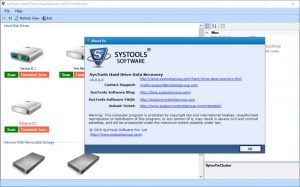 SysTools SSD Data Recovery 6.0.0.0 Crack [Latest 2021]Free Download