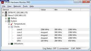 CPUID HWMonitor Pro 1.40 Crack [Latest2021]Free Download